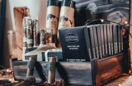 Herencia Custom Cigars, de autor y con innovación