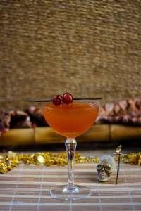 Coctelería Tiki, la mixtura de lo clásico, lo moderno y el disfrute