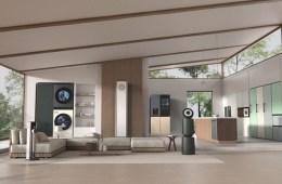 LG Objet Collection: una línea a medida