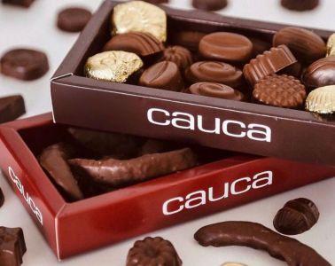 Semana del chocolate en Cauca Rosario para celebrar