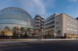 Academy Museum of Motion Pictures abre sus puertas a finales de septiembre