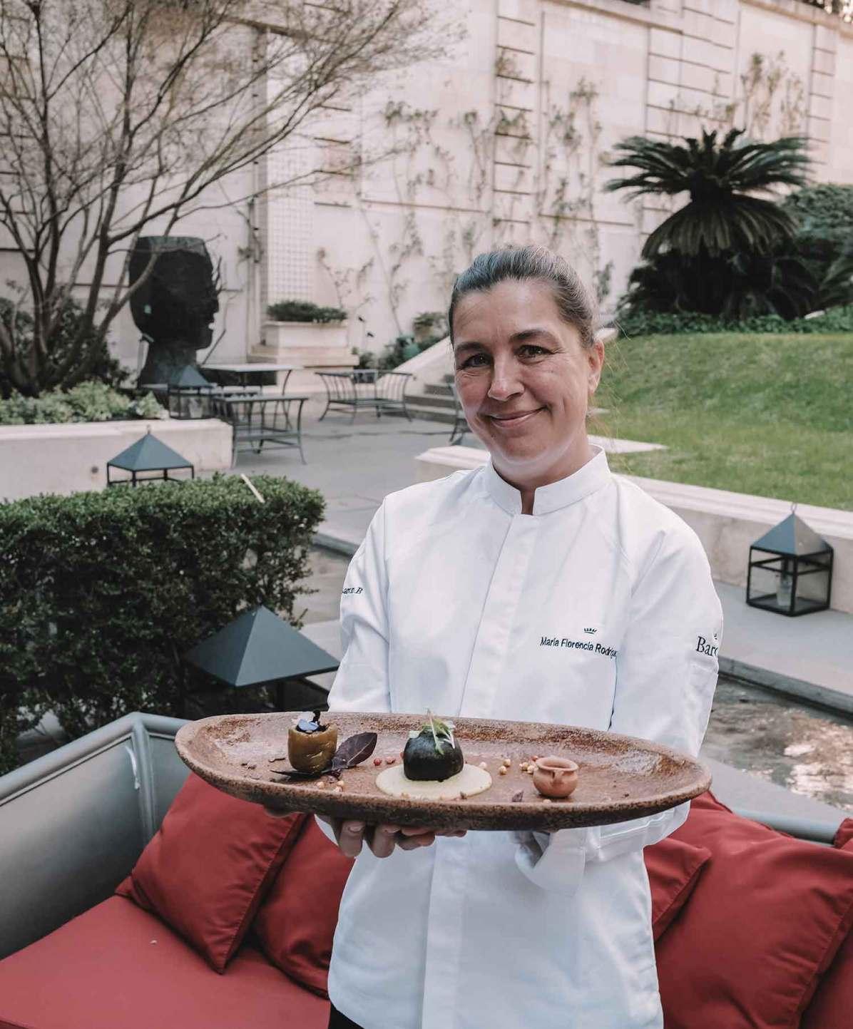 Florencia-Rodríguez_ganadora-3era-edición-Prix-de-Baron-B---Édition-Cuisine