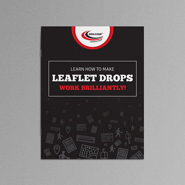 How to make leaflet drops work