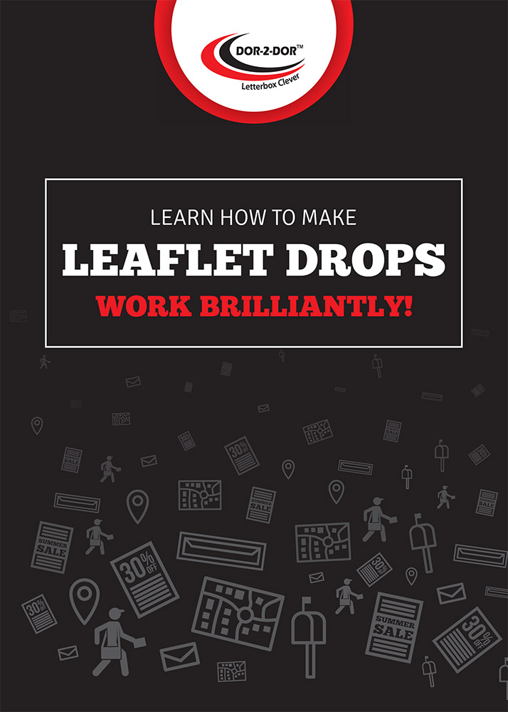 How To Make Leaflet Drops Work Brilliantly