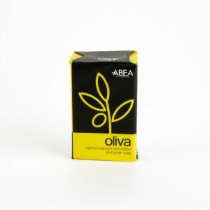 natuurlijke zeep op basis van olijfolie