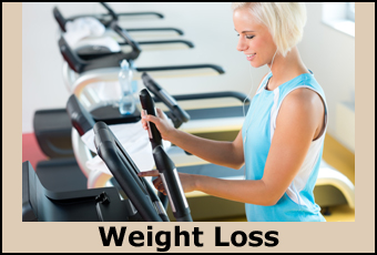 Weight Loss & Management
