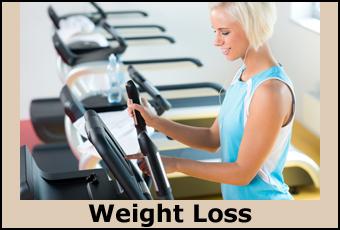 Weight Loss & Weight Management