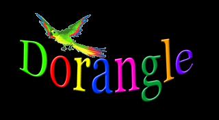 Dorangle Logo