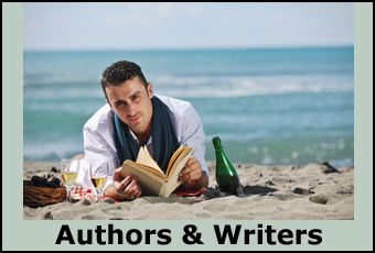 Authors & Writers