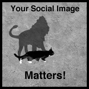 Your Social Image Matters!