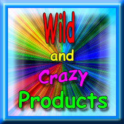 Wild and Crazy Products