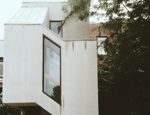 modernist rhode island architect ira rakatansky office