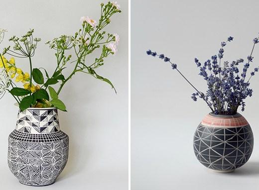 Dana Bechert Ceramics
