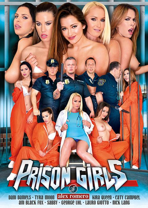 Prison Girls Porn Movie In Vod Xxx Streaming Or Download Dorcel Vision