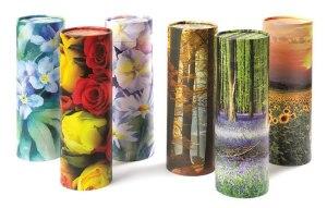 scatter-tubes