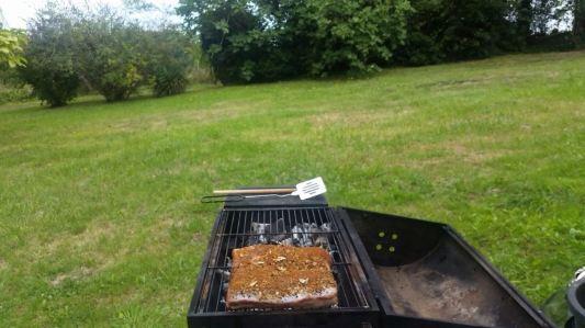 Brilliant BBQ!