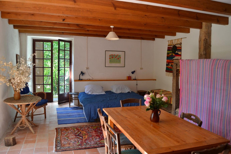 Dordogne.Interior