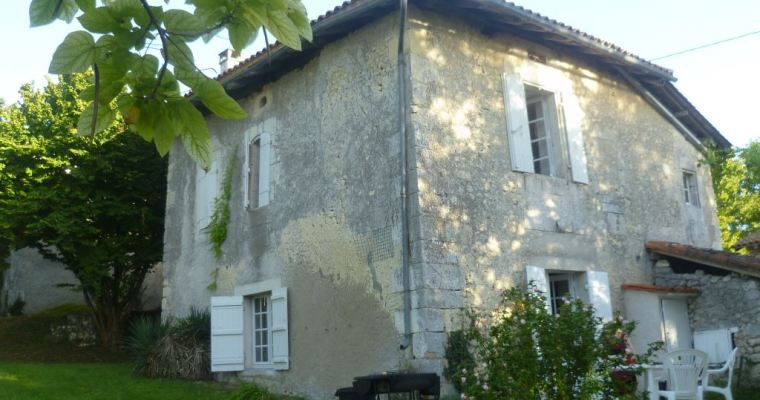 House Side View