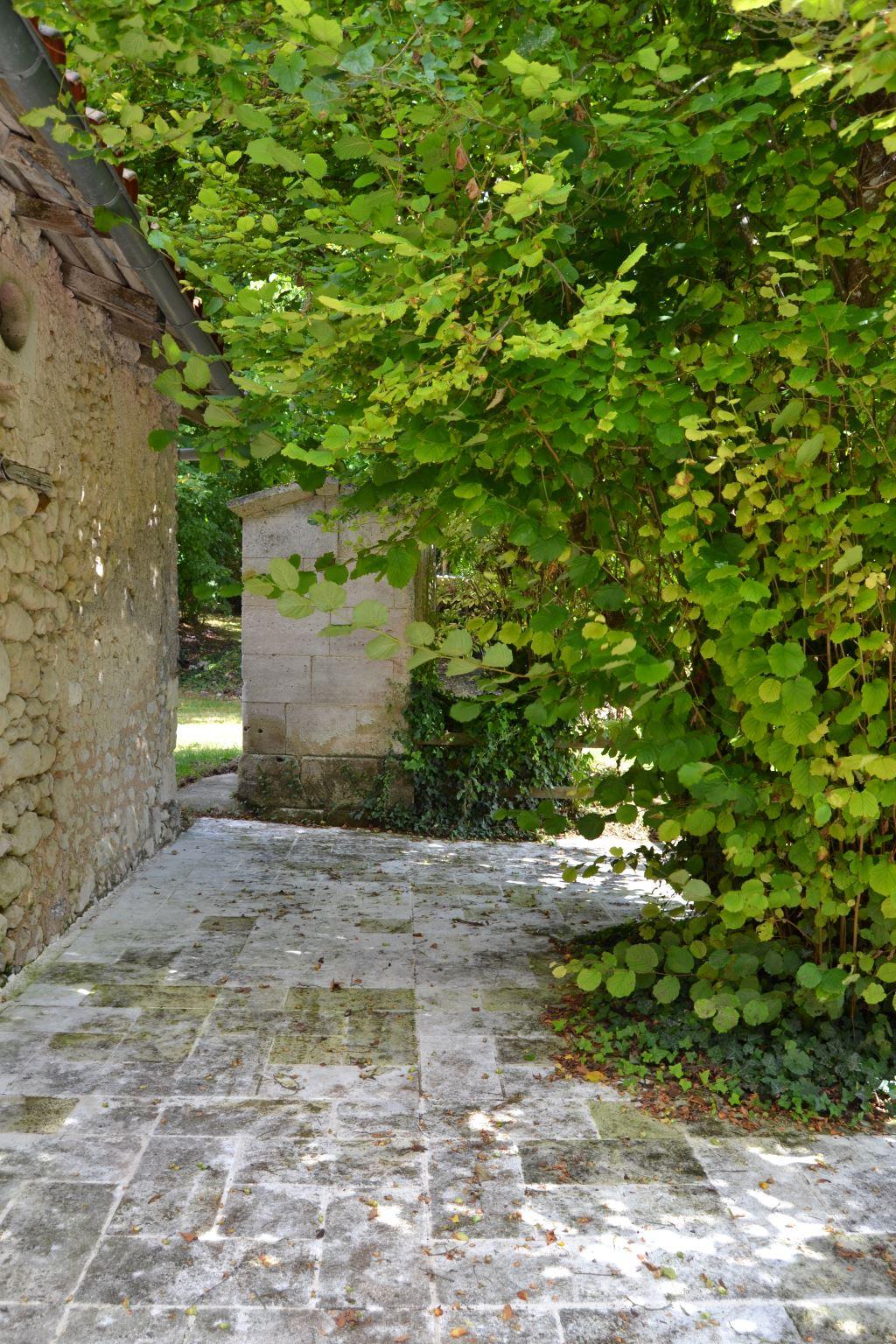 South Barn Terrace
