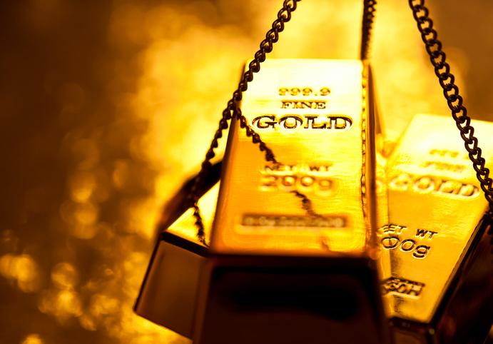 Faut-il vendre son or en 2017 ?