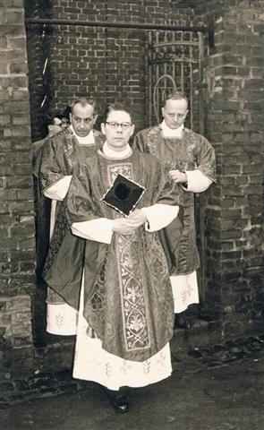 Pastor Kause (Foto von Katharina Drexelius)