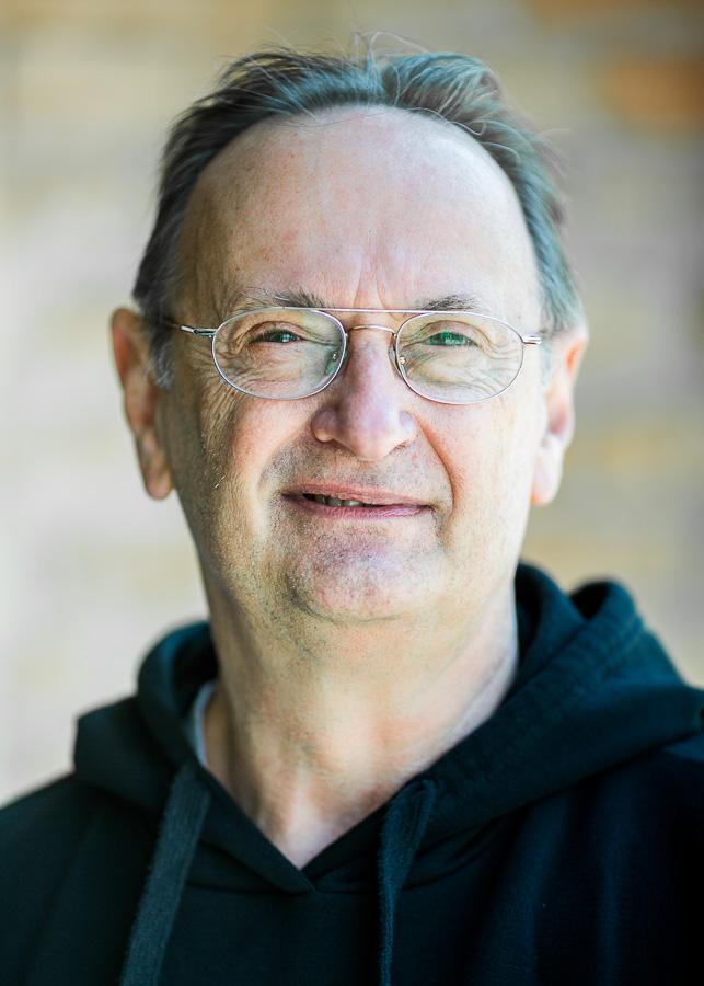 Peter Kostelecky