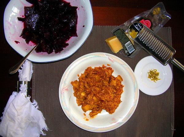 Gourmetfoto von Honzi