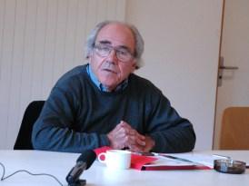 Jean Baudrillard 2004.