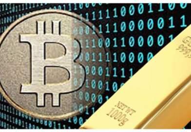 Bitcoin oro digitale