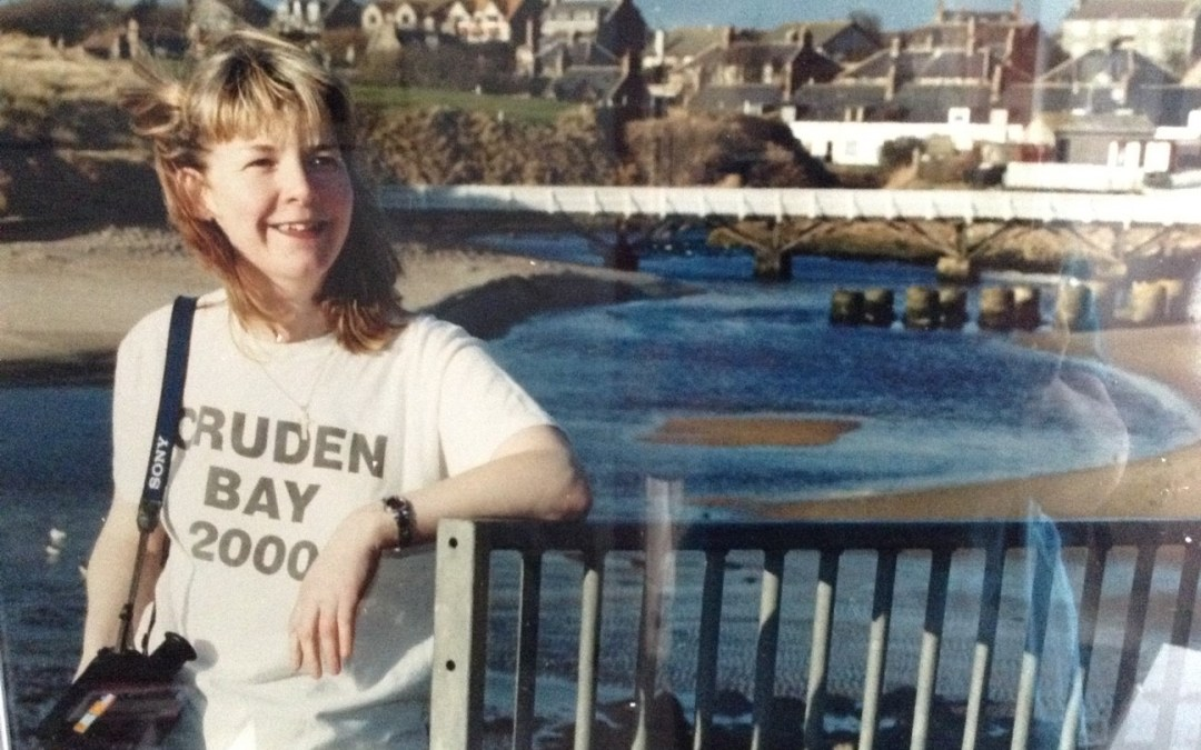 Cruden Bay 2000 – The movie