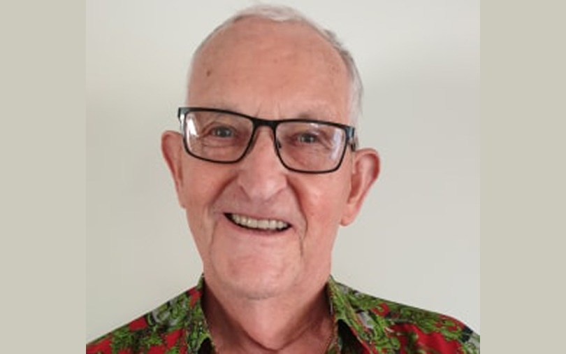Hamish Kemp – Doric Doon Under