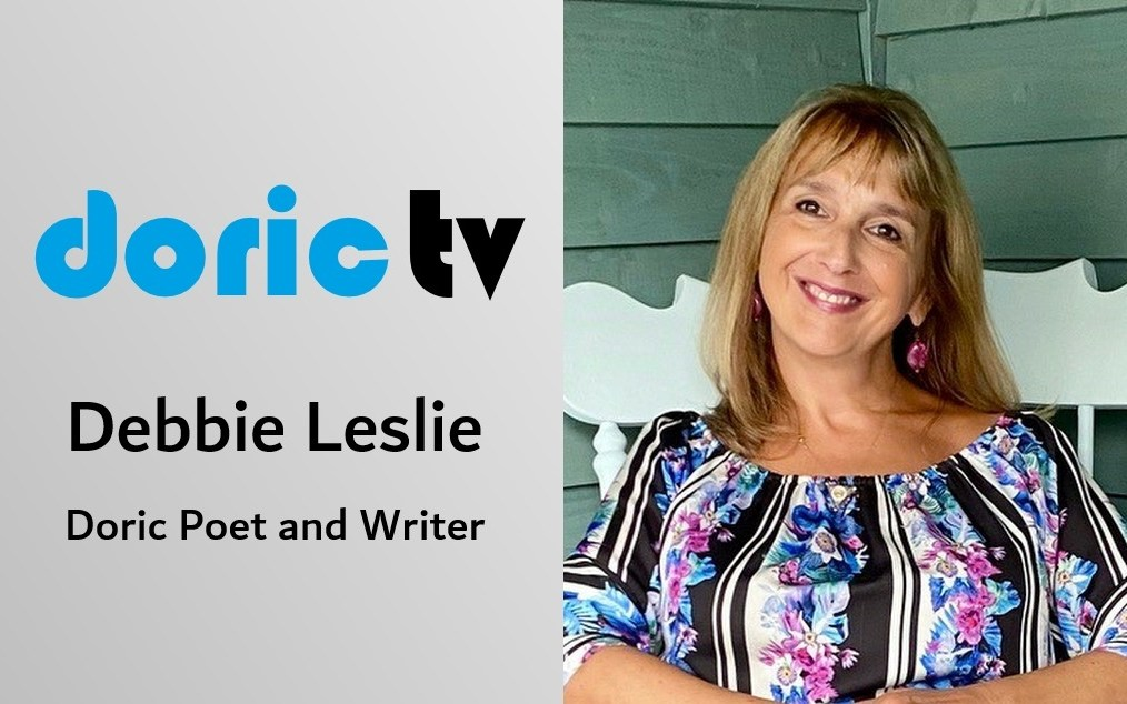 Doric TV – Spotlight on Debbie Leslie