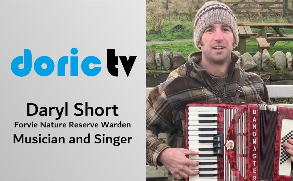 Doric TV – Daryl Short