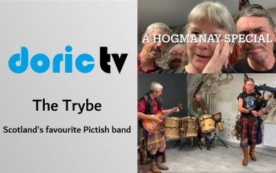 Doric TV – Spotlight on Scotland's Trybe