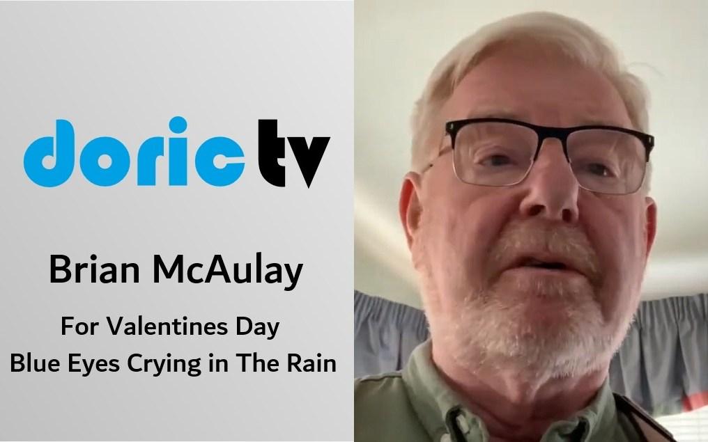 Doric TV – Music – Spotlight on Brian McAulay