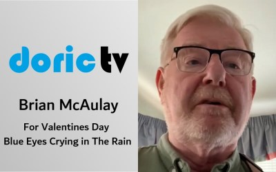 Doric TV – Music – Spotlight on Brian McAulay