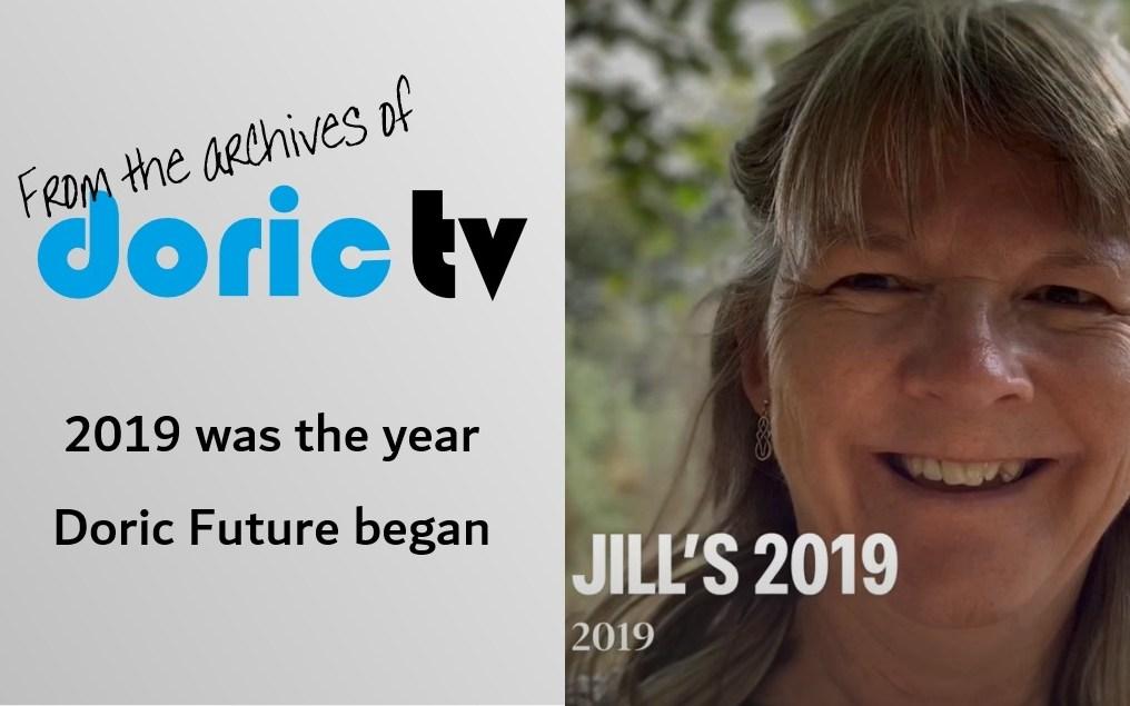 Doric TV – 2019 was the year Doric Future began