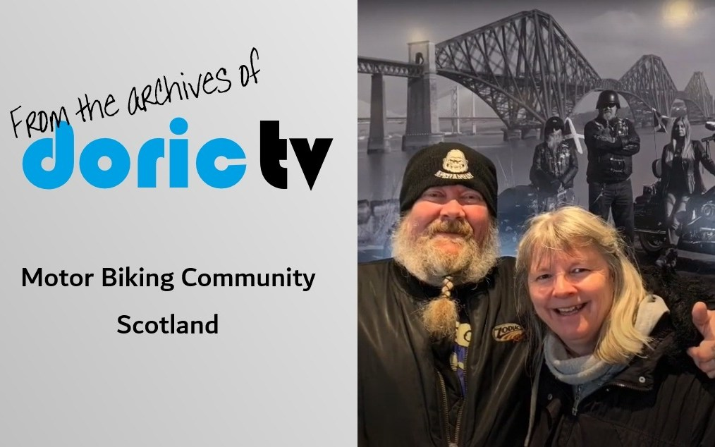 Doric TV – Doric future, isn't just about our Language and Culture.