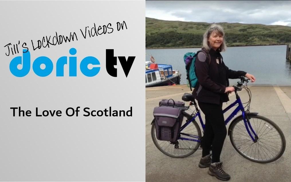 Doric TV – Spotlight on The Love Of Scotland