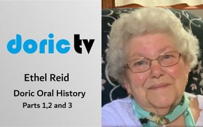 Doric TV – Language & Culture – Ethel Reid, Pitullie