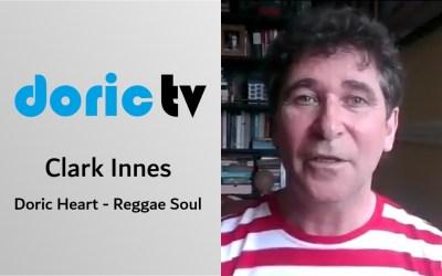 Doric TV – Clark Innes