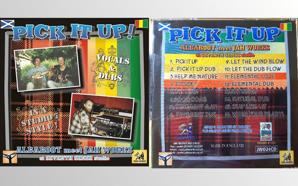 Pick it Up (2000)