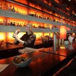 Harrys New York Bar Bar im Dorint am Heumarkt Köln