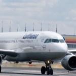 """Lufthansa A320-200 """"Erfurt"""""""