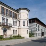 Aussenansicht - Dorint Am Goethepark Weimar