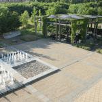 Frühjahrsbepflanzung Dorint Hotel Sanssouci Berlin - Potsdam