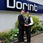 Dorint Parkhotel Bad Neuenahr: Dehoga-Wettbewerb und Pfingstprogramm