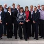 Zehn Dorint Mitarbeiter wurden zu neuen Trainern ausgebildet.