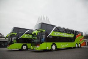 Auf geht's mit dem Fernbus nach Brüssel