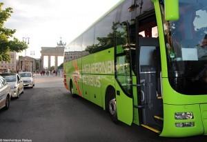 MeinFernbus Flixbus - Auf der grünen Welle an die Ostsee
